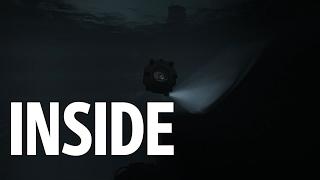 Inside - это платформер, с загадками и головоломками, где главным героем является маленький мальчик, которому предстоит бороться против некоей злой силы, кот...