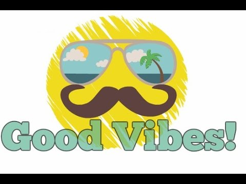 Everything Responds To Your Good Vibrations! (Law Of Attraction)