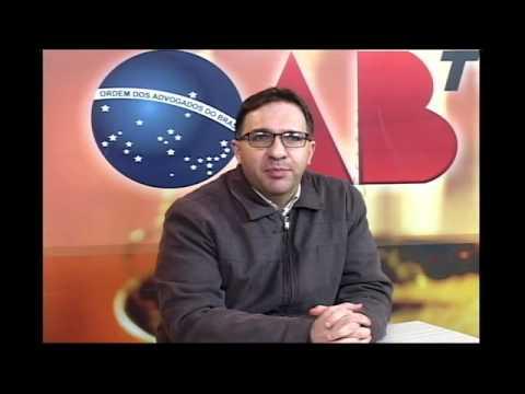 OAB NA TV 28 08 15