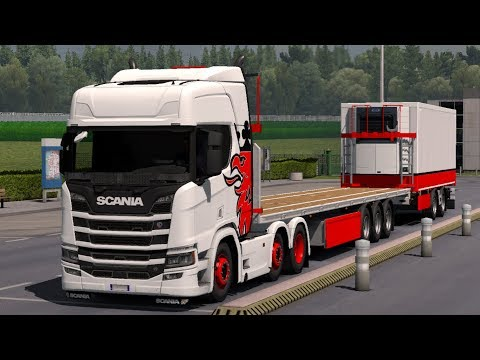 Trailer Double Configurations (owned) v1.1