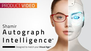 Shamir Autograph Intelligence™ Product Video