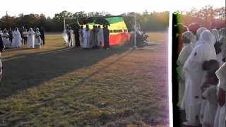 Ethiopian Orthodox 2005/2012 Meskel Demera St. Mary Church Winnipeg, Canada #1