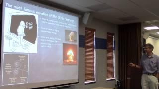 Albert Einstein's Revolution by Dr. Don Pakey