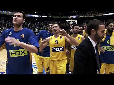EuroLeague Weekly, season in review: January & February
