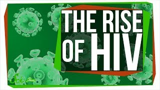 Video How a Sick Chimp Led to a Global Pandemic: The Rise of HIV MP3, 3GP, MP4, WEBM, AVI, FLV September 2018
