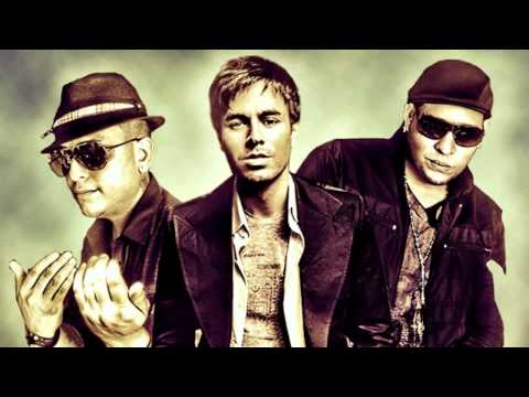 Enrique Iglesias Ft. J-King & Maximan - Ayer (Official Remix)