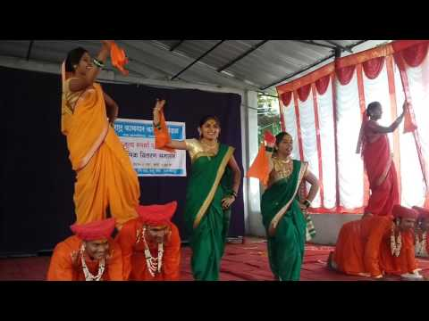 Video Best Gondhal dance- By Shoeb Sheikh - M.D.Palesha college dhule download in MP3, 3GP, MP4, WEBM, AVI, FLV January 2017