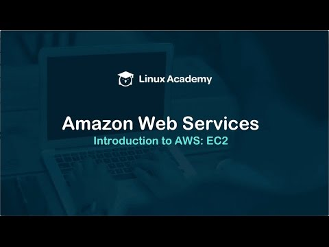 What is Amazon EC2? (Part 1) | AWS Training