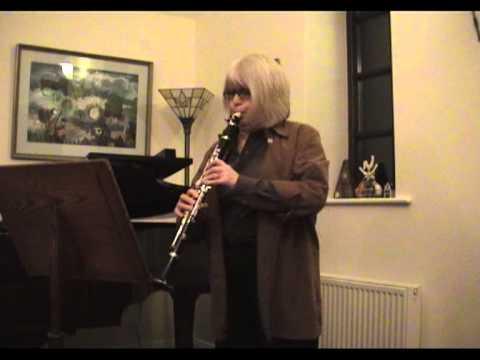 Sarah Rodgers, Carter Ground