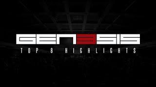 Genesis 3 – Top 8 Highlights