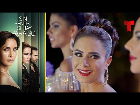 Without Breasts There is Paradise 3 | Episode 1 | Telemundo English