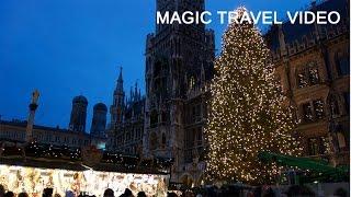 Munich December - Tour