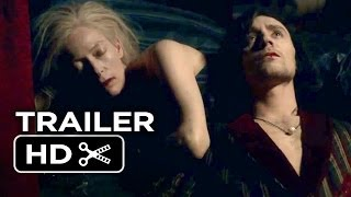 Nonton Only Lovers Left Alive Official Trailer  1  2014    Tom Hiddleston Fantasy Horror Movie Hd Film Subtitle Indonesia Streaming Movie Download