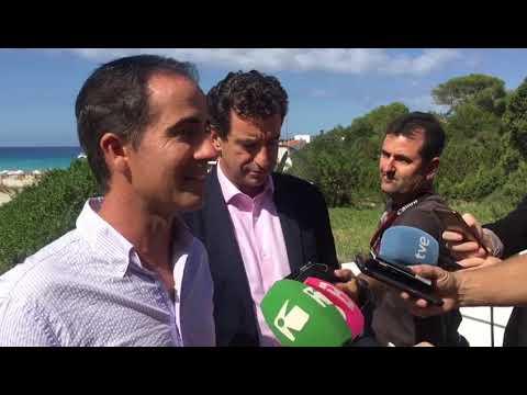 El PP de Formentera és l`única alternativa possible al Govern d`esquerres