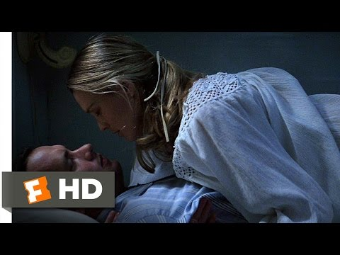 I Know What Love Is - Forrest Gump (8/9) Movie CLIP (1994) HD