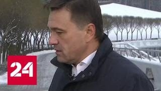 В Москве убирают чиновников-дублеров