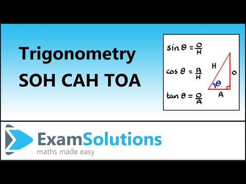 trigonometry - Go to http://www.examsolutions.net/maths-revision/index.php to see the main index of maths video tutorials.
