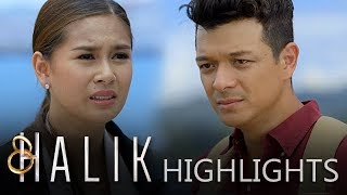 Halik: Jacky, asks Lino why he left her | EP 5