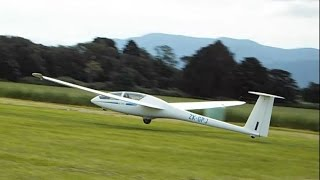 Greytown New Zealand  city photos : Gliding in Greytown New Zealand