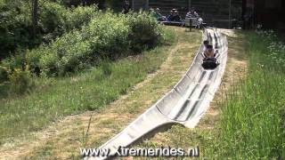 Altenahr Germany  City new picture : Sommerrodelbahn Altenahr Offride, Altenahr Germany