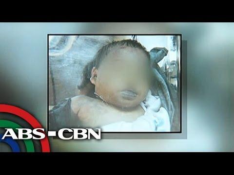 TV Patrol: Bata, patay sa pambubugbog ng ama