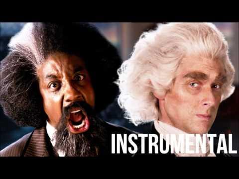 Video 〈 Instrumental 〉Frederick Douglass vs Thomas Jefferson | ERB Season 5 download in MP3, 3GP, MP4, WEBM, AVI, FLV January 2017