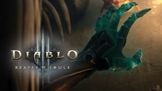 Diablo III: Rise Of The Necromancer - What's New in Patch 2.6.0 (Official) by GameSpot