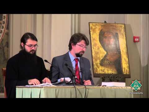 Библейская история. Куприянов Ф. А. Лекция 2. Ответы на вопросы