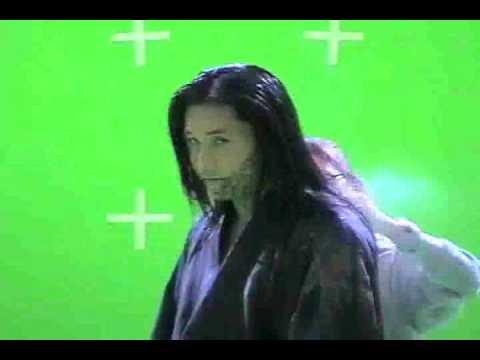 Tak Sakaguchi: Making of Samurai (видео)