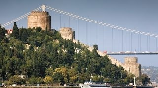 Video Four Seasons Istanbul at the Bosphorus - Last Step In Europe, First Step In Asia MP3, 3GP, MP4, WEBM, AVI, FLV Januari 2019