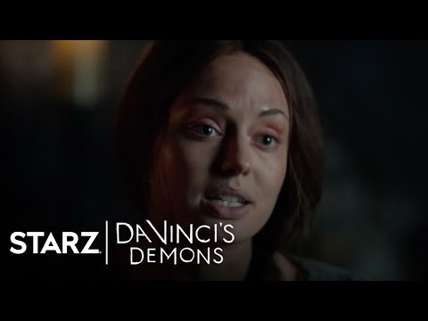 Da Vinci's Demons 3.05 Preview