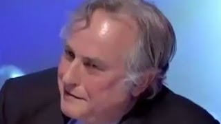 Video Richard Dawkins stunned by stupidity MP3, 3GP, MP4, WEBM, AVI, FLV Februari 2019