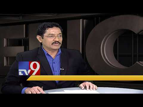 Congress Leader Jagga Reddy in Encounter with Murali Krishna - TV9