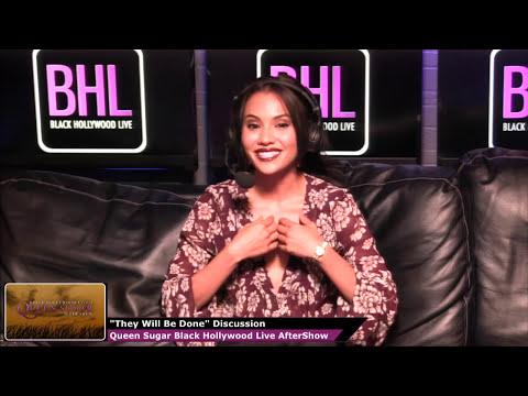 Queen Sugar Season 1 | Episodes 3 Review w/ Marycarmen Lopez | Black Hollywood Live