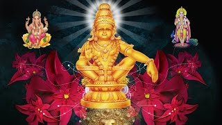 Ayyappa Swamy Devotional Songs - Erimelilo Song - Swamy Sannidhanam