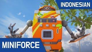 Video [Indonesian dub.] MiniForce S1 EP 07 : Mesin Penjualan Yang Menakutkan MP3, 3GP, MP4, WEBM, AVI, FLV Juli 2018