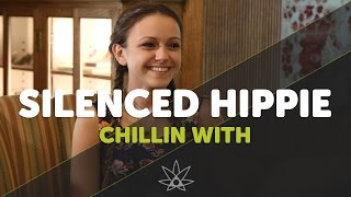 Chillin with SilencedHippie  //  420 Science Club by 420 Science Club