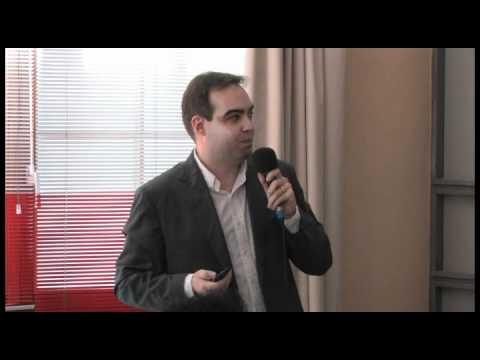 Pau Ferri, Entrevista Enrédate Alcoy #