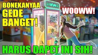 Video CUT ONE!! SUPER JUMBO BONEKANYA!! MESIN BARU DI MALL CIPINANG INDAH!! MP3, 3GP, MP4, WEBM, AVI, FLV April 2019