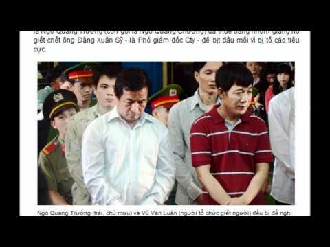 """tử hình Ngô Quang Trưởng và Luân """"con"""".wmv"""