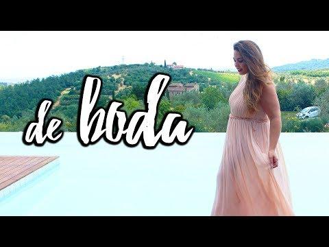 Maquillaje - BODA EN ITALIA, ¡ ARRÉGLATE CONMIGO !  Pretty and Olé