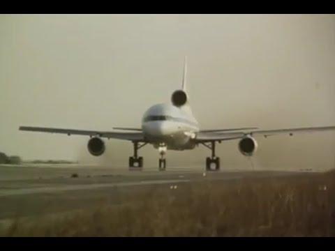 Last Flight Out 1990