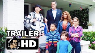 Video SINGLE PARENTS Official Trailer (HD) Brad Garrett ABC Comedy Series MP3, 3GP, MP4, WEBM, AVI, FLV Februari 2019