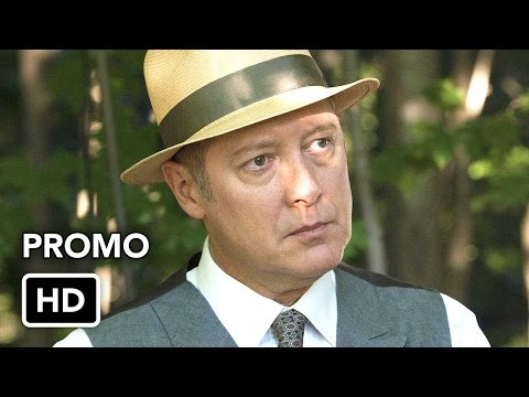 The Blacklist 4.02 (Preview)