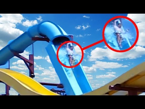 Video Top 10 DEADLIEST Waterslide Accidents! (Worst Water Slide Accidents & Fails) download in MP3, 3GP, MP4, WEBM, AVI, FLV January 2017