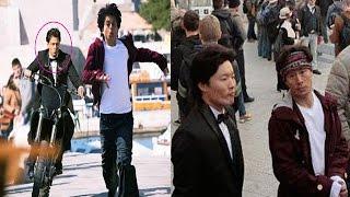 FAN 2016 : Meet Shah Rukh Khan's Body Double!