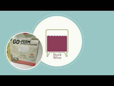 Scott Laboratories - Recommended Method to Restart Stuck Fermentations