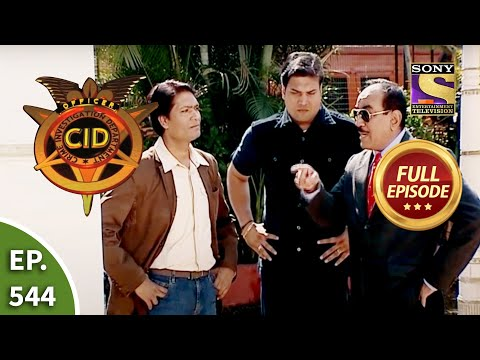 CID - सीआईडी - Ep 544 - The Mysterious Lady - Full Episode