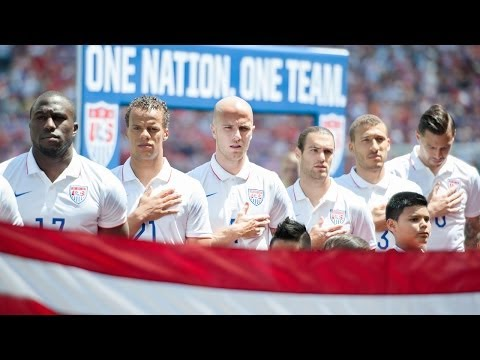 turkiy - Fabian Johnson and Clint Dempsey each scored a goal as the U.S. Men's National Team defeated Turkey 2-1 in front of a sellout crowd of 26762 at Red Bull Are...