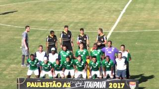 O Bugre atropelou o Sertãozinho em Campinas pela Serie A-2. Matéria exibida no programa Futebol Esporte Show com Marcel Capretz na VTV-SBT.